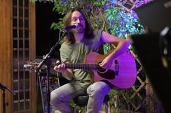Alessandro Peretto - Chitarrista dei Ma noi no Tributo ai Nomadi