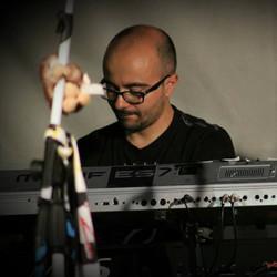 Matteo Forcella - Tastierista dei Ma noi no Tributo ai Nomadi