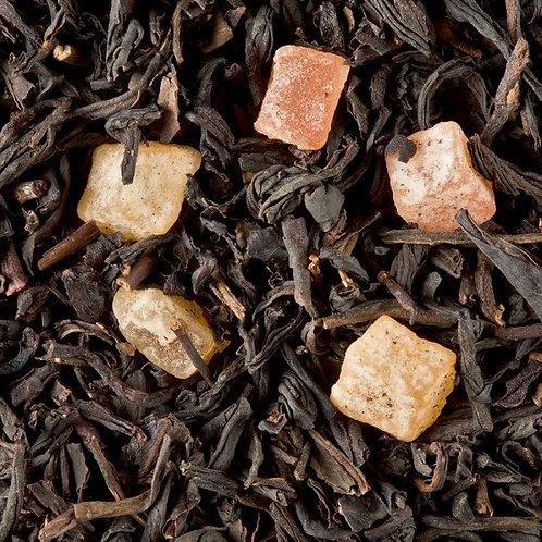 Thé caramel - Toffee