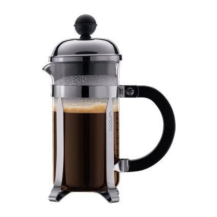 Cafetière piston Chambord 0.35L 3 tasses