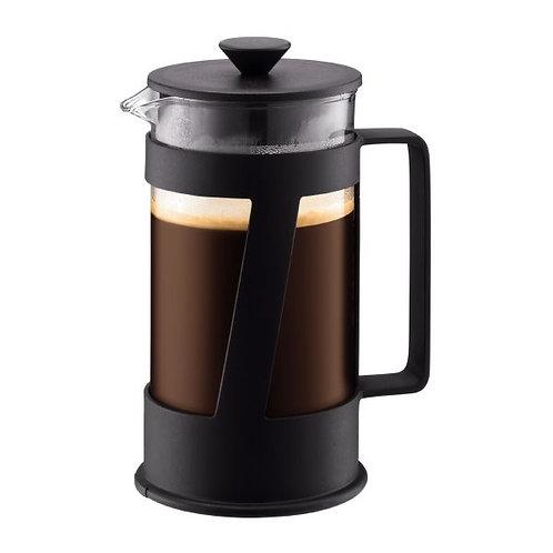 Cafetière piston Créma 1L 8 tasses