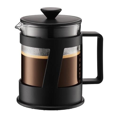 Cafetière piston Créma 0.5 l 4 tasses