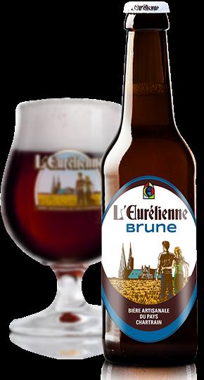L'Eurélienne brune