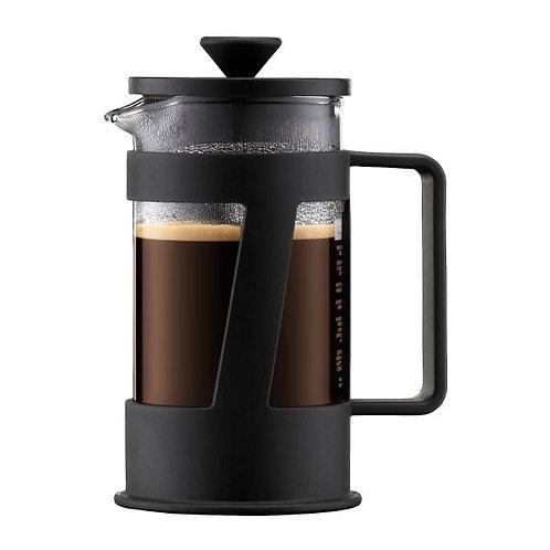 Cafetière piston Crema 0.35 l 3 tasses