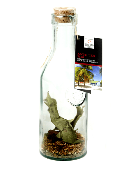Carafe Antilles mix