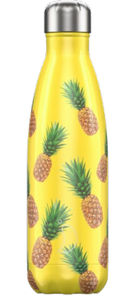 Bouteille isotherme pineapple
