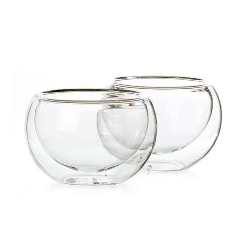 Set de 2 bols bulles