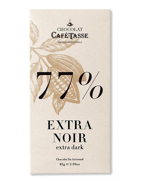 Noir 77%