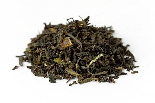 Thé route de la soie