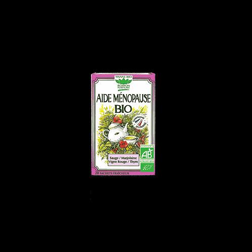Aide ménopause