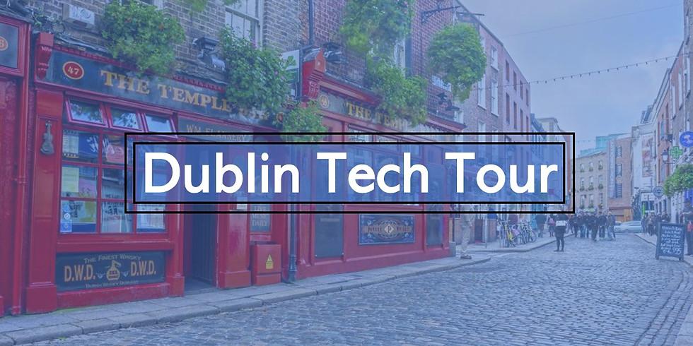 Dublin Tech Tour