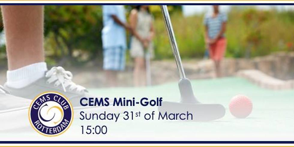 CEMS Mini-Golf (1)