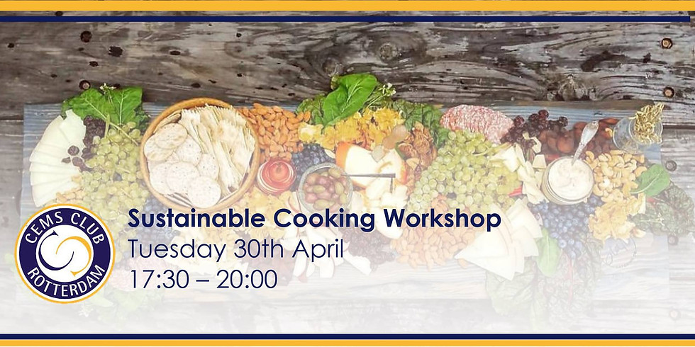 Sustainable Cooking Workshop (1)
