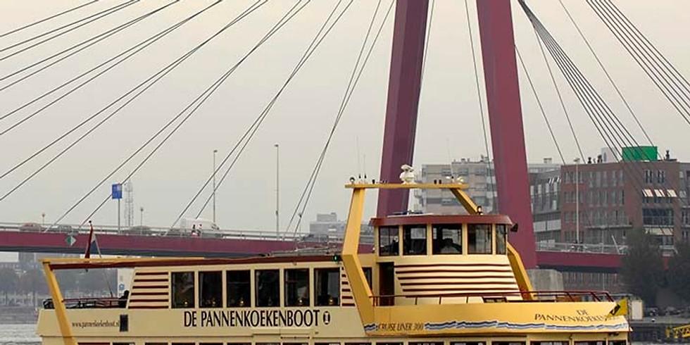 CEMS Pancake Boat