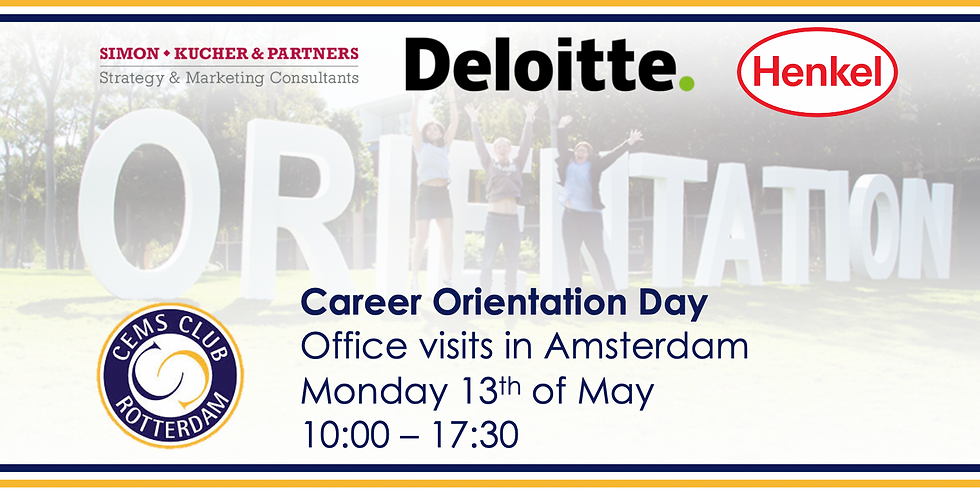 Career Orientation Day