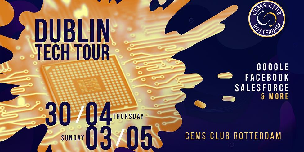 Dublin Tech-Tour