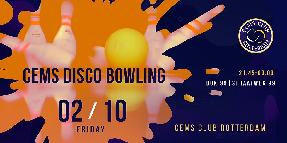 CEMS Disco Bowling