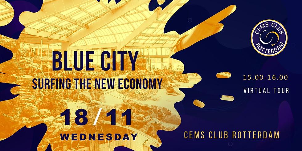 CEMS Blue City