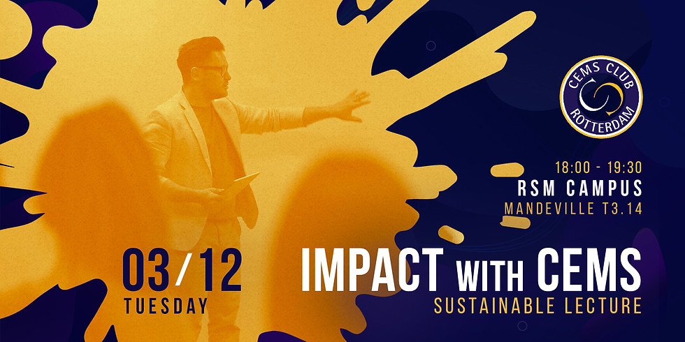 Impact with CEMS