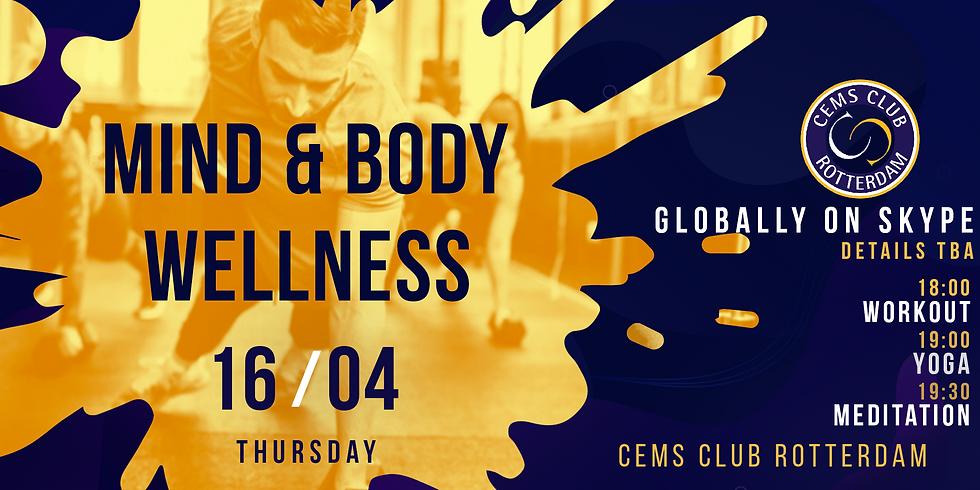 Mind&Body Wellness Evening