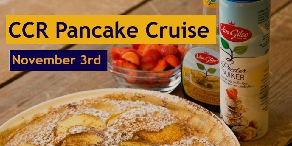 CCR Pancake Cruise