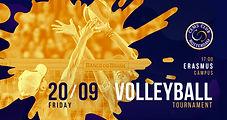 2019.09.20 - Social - Volleyball Tournam