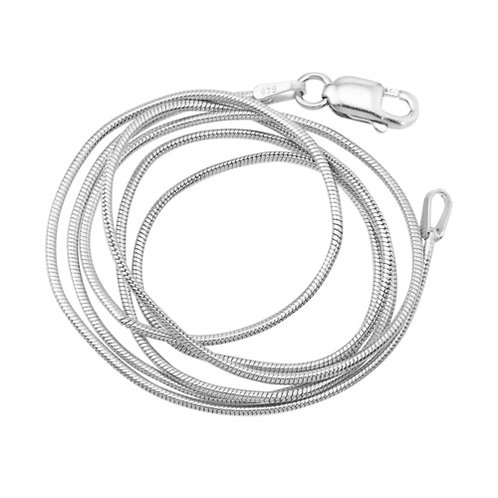 Snake Chain - Silver