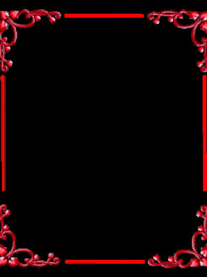 Memorial Candle Frames