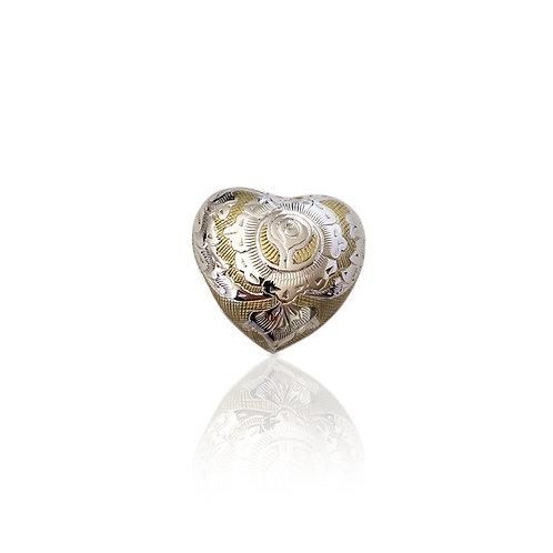 Dynasty Heart Urn