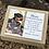Thumbnail: Sandstone Pet Headstone