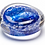 Thumbnail: Memorial Glass comfort Stone- Made to order