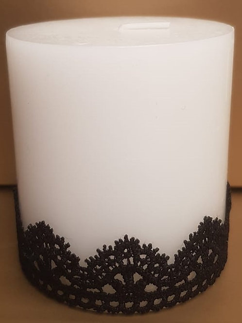 Midnight Allure Candle Small