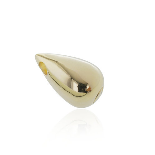 Tear Drop - 14ct Gold Vermeil Jewellery