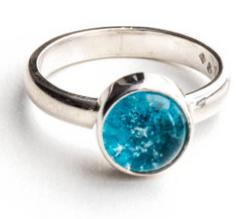 Straight Band Ring