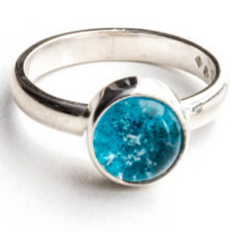 Straight Band Ring- Made to Order