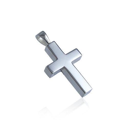 Cross - 925 Silver