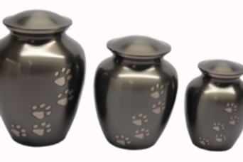 Chetan Heavenly Paws Urn