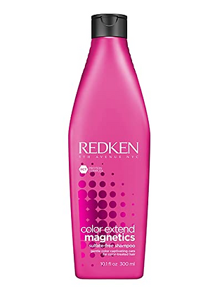 REDKEN Color Extend Magnetics Sulfate-Free Shampoo
