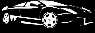 Lamborghini Vector Image Created by The Pro Shop in Del Rio, TX