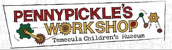 Penny Pickle's Workshop!