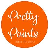 Pretty Paints Party