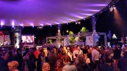 Culinair Muziekfestival Lekker Laren