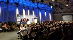 Haarlemmermeers Ondernemerscongres, Ondernemend Hoofddorp