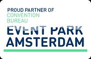 Proud partner of Event Park Amsterdam
