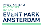 Proud partner of Event Park Amsterdam