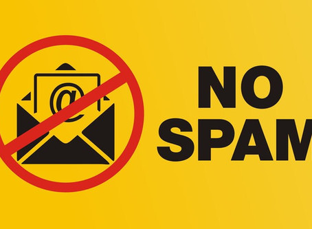 Top Ways to Stop Spam from Invading Your Email
