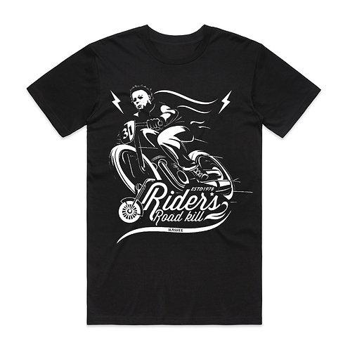 Riders Michael