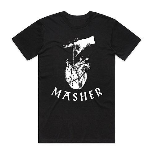 Masher Heart