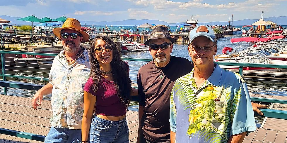 Tahoe City Music | In Kahootz