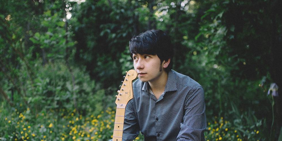 Midtown Music | Nick Eng